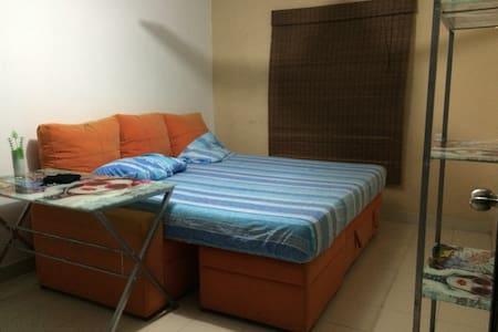 Habitación en Barranquilla - Ház