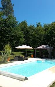 Bienvenue en Dordogne ! - Dům