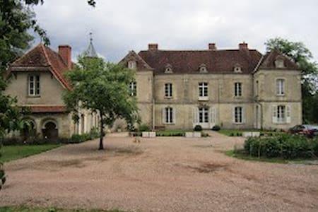 Maison de charme - Konukevi