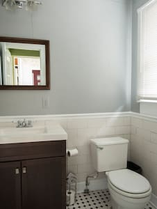 Weekly rates for business travelers/private bath - Gastonia - Casa