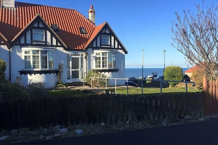 Misty Cottage Whitby - Rumah