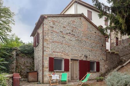 Soggiorno in antico borgo  - Haus