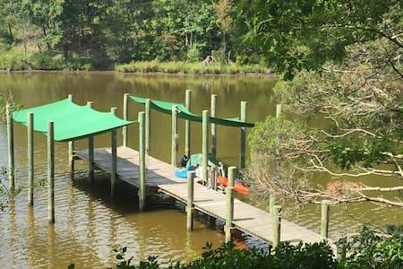 Coan River Paradise - Casa