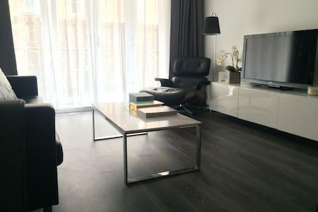 Bijou luxury in Gateshead - Apartamento