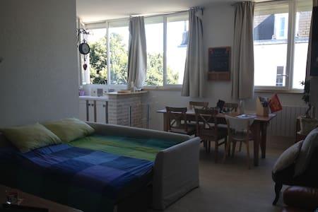 Appartement Normandie/débarquement - Apartmen