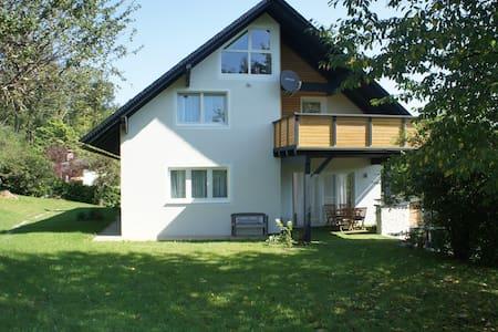 Zimmer im weststeirischen Weinland - Sankt Stefan ob Stainz - Daire