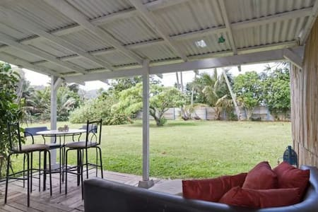 Hawaii Haven Pad - Altro