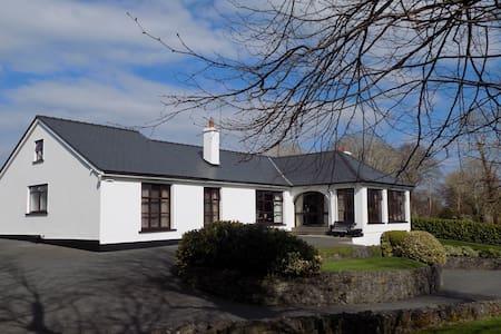 ELMGROVE , Croagh Patrick, Murrisk, Westport Mayo - Westport - Banglo
