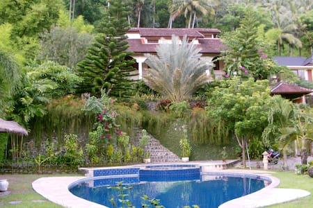 Sunsetvilla, Lombok - Villa