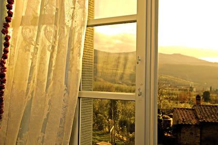 Ca' de Liera Pretty Villa with private pool - Scanizza - Apartment