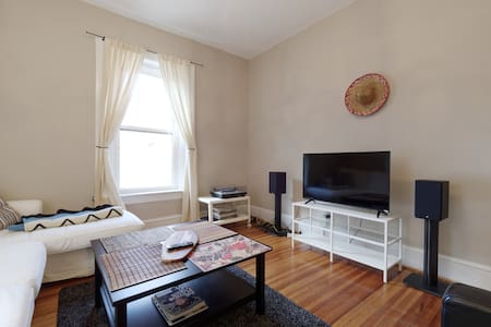 Lovely Dupont/Logan 1 Bedroom Apt - Washington - Apartment