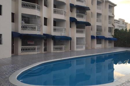 Juan Dolio's Hidden Gem - Juan Dolio - Condominium