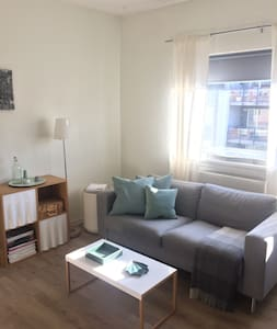 5th floor apartment with balcony - Oslo - Flat
