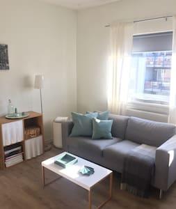 5th floor apartment with balcony - Byt