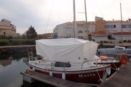 cap  dagde - Boat