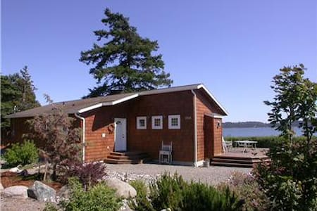 Sandpiper Haven - Whidbey Gem - Oak Harbor