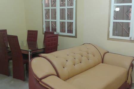 MAISON MEUBLÉE, YA BETO BENI, IZENO - Brazzaville - House