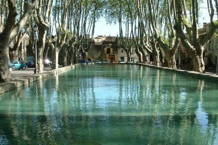 Ryad en Provence ! - House