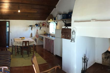 Latada House, charming and cosy - Hytte