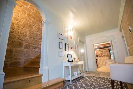 Douro Village - Hostel Camarata 1 - Vila Real