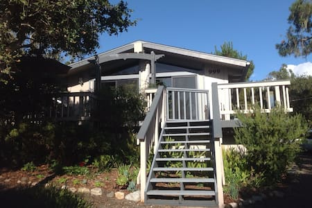 Cambria Artist's Cottage - Cambria - Casa