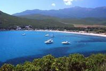 Villa bord de mer - Ev