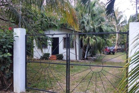 Amorcito ~ Nosara - Haus