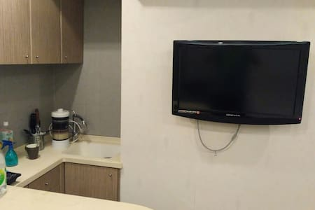 Sweet Apt In Jordan& 3 Min walk to MTR - Hong Kong