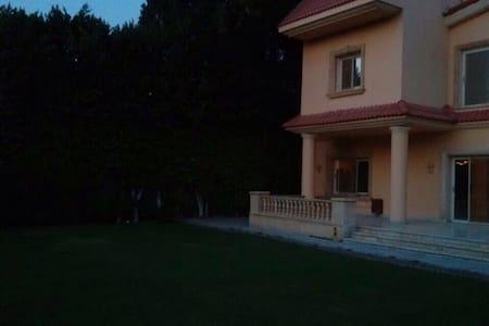 Spacious luxury villa - Casa