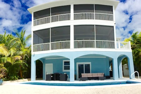 Brand New 5 Star Oceanfront Oasis Awaits You! - Talo