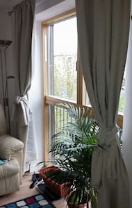 25 min from central London, in a quiet location ! - Apartamento