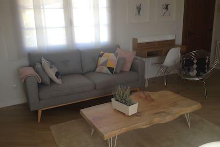 Apartamento para 5 con vistas a Portugal - Condominium