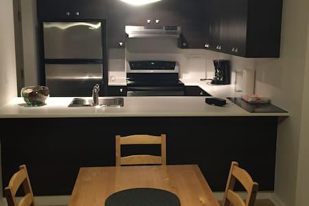 Cozy Condo - Great Location - Montréal - Appartement en résidence