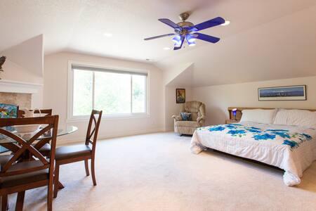 Master Bedroom & Bath S-E Denver CO - Denver - Haus