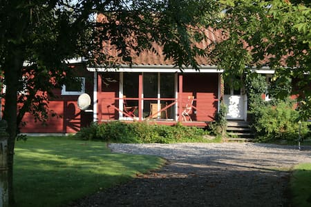 Ferienhaus Nissen - Ockholm - Casa