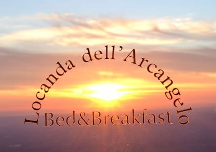 B&B L'Arcangelo - Aamiaismajoitus