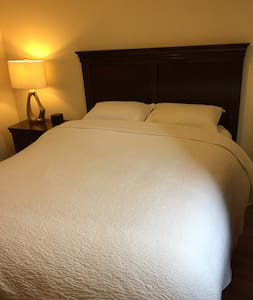 West Royalty BnB (Whole Ground Floor, One Suite) - Charlottetown - Hus