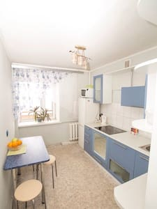 Appartment near bus station - Tomsk