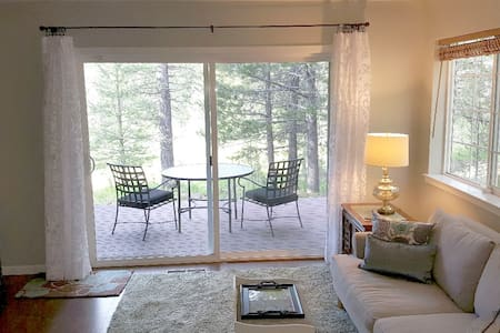 Alder Creek Apartment - Truckee