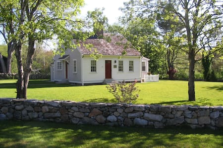 Chaffee Cottage - Little Compton