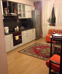 """квартира """"как  дома"""" - Apartment"""