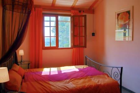Pinienwald,  Aussicht, Ruhe + Natur - Bed & Breakfast