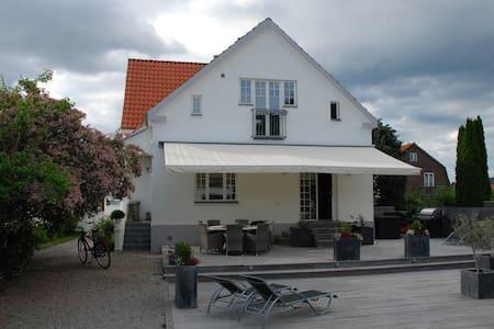 FortKnox - Helsingborg - Villa