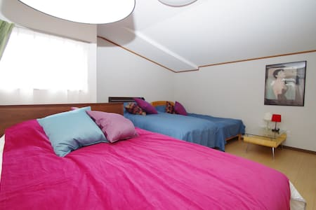 S New open!!  Near Gion and station with wifi - Hus