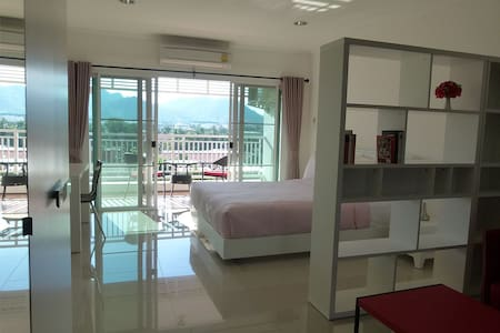 Your Home in the Heart of Central Hua Hin - Apartment
