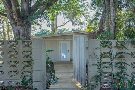 The RiverShed in Seminole Heights - Tampa - Wohnung