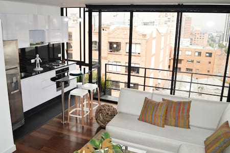 Beautiful apartment in a great zone - Lakás