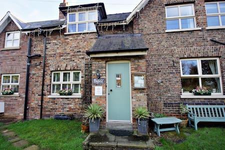 Morcar Cottage - House