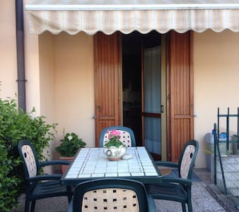 A 15' dal Lago D'Iseo - Townhouse