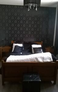 Chambre cosy au sud est de Lyon - Hus